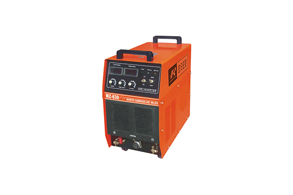 Submerged arc welding machineMZ-630