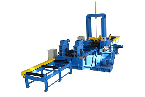 Light H-beam production line