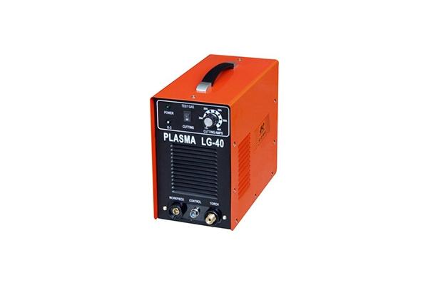 Plasma cutting machinePLASMA LG-40