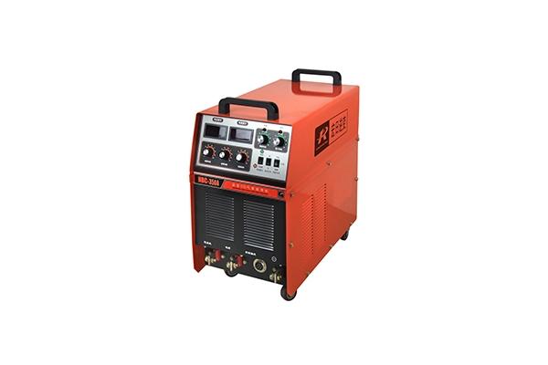 Gas shielded welderNBC-350A