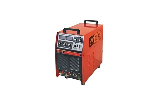 Gas shielded welderNBC-350
