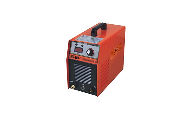 Argon arc welding machineTIG-200