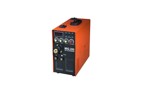 Argon arc welding machineMIG-200