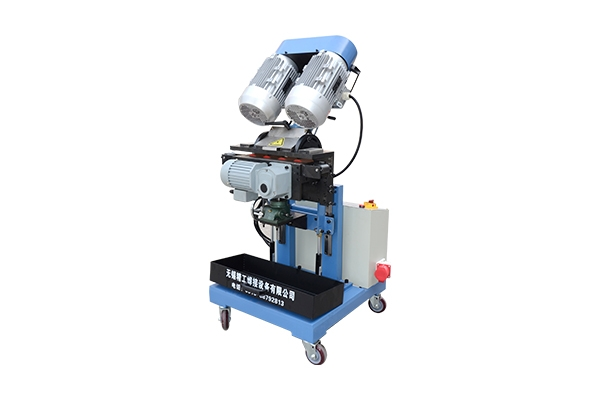Groove milling machineHGMM-60