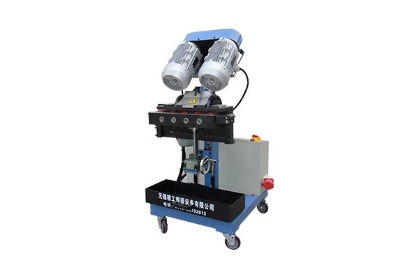 Groove milling machineHGMM-100